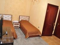 Hotel Kur - Standard Twin Room with Shared Bathroom