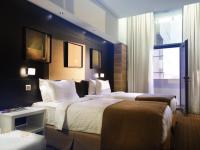 Ramada Hotel and Suites Baku - Junior Suite
