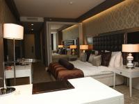 Qafqaz Baku City Hotel and Residences - Yaxşilaşdirmiş 2 nəfəlik otaq 1 yataq ilə