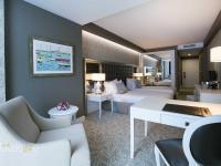 Qafqaz Baku City Hotel and Residences - Yaxşilaşdirmiş 3 nəfərlik otaq