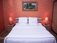 Issam Hotel & Spa - Standard Double Room