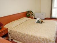 Аф Отель - Стандартный двухместный номер с 1 кроватью