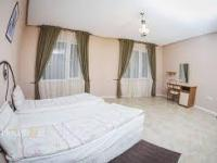 Holliday Village quba - Deluxe Apartment, 1 bedroom, for smokers, mountain view