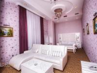 Admiral Hotel - Junior Suite