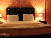 Avand Hotel - Standard Double Room with 1 Bed