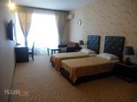 Avand Hotel - Standard Twin Room