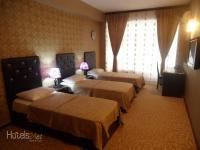 Avand Hotel - Standard Triple Room