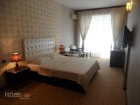 Avand Hotel - Standard Single Room