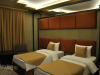 Neapol Hotel - Twin Room