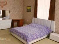 Quba Retro Hotel - Standard Double Room