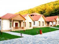 Quba Retro Hotel - Family Cottage