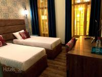 Sahil Inn Hotel - Large Double or Twin Room