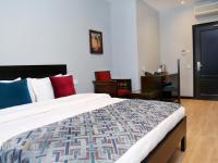 Hazz Hotel - Standard Double Room