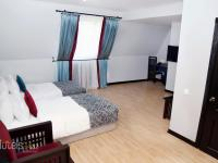 Hazz Hotel - Deluxe Double or Twin Room