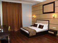 Спа-Отель Marxal -Шеки - Бюджетный двухместный номер с 1 кроватью