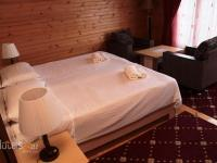 Kungut Hotel & Resort - Standard Double or Twin Room