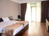 Uludag Hotel - Double or Twin Room with Balcony