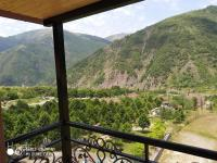 Uludag Hotel - Quadruple Room Mountain View