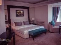 QAFQAZ THERMAL & SPA HOTEL - Standard Double Room