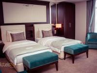 QAFQAZ THERMAL & SPA HOTEL - Standard Twin