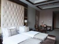 Sapphire Отель - Deluxe Double or Twin Room