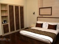 Спа-Отель Marxal -Шеки - Стандартный двухместный номер с 1 кроватью