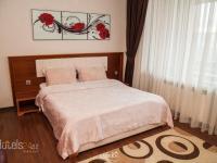 Ladera Resort Qusar - Standard Double Suite
