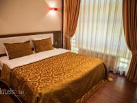 Ladera Resort Qusar - Deluxe Double Room with Balcony