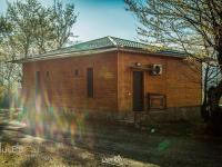 Ladera Resort Qusar - Cottage