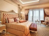 Shamakhi Palace Sharadil - Prezident Lyuksu