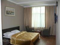 Qubek Hotel - Suite