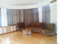 Спа-Отель Marxal -Шеки - Вилла с 4 спальнями