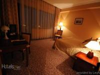 The Crown Hotel Baku - Standard Family Double Room