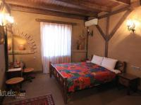 Khan Lankaran Hotel - Standard Double Room