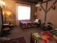Khan Lankaran Hotel - Comfort Twin Room