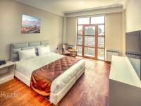 Shahdag Hotel Guba - Böyük iki nəfərlik otağ