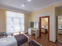 Shahdag Hotel Guba - Ailəvi otaq