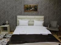 Shahdag Hotel Guba - Lyuks queen-size yataq ilə