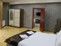 Shahdag Hotel Guba - Lyuks king-size yataq ilə