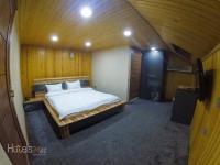 Marsel Hotel - Standard Family Room