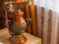 Lviv Castle Hotel - Economy Double Room