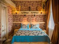 Lviv Castle Hotel - Superior Double Room