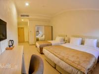 AMMAR GRAND HOTEL - Standart triple family room