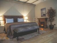 Sakit Gol - Двухместный номер Делюкс с 1 кроватью и видом на сад