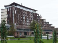 Lankaran Springs Wellness Resort - Стандарт с балконом для двух