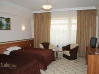 River Side Hotel - Стандартные двухместные номера без балкона