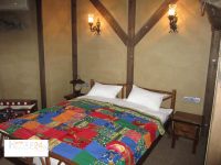 Xan Lənkəran Hotel - İkiqat otaq