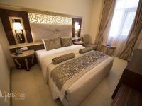 Кавказ Карвансарай Отель - Улучшенный двухместный номер с 1 кроватью