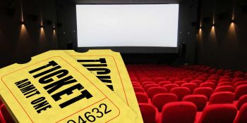 Tickect to Cinema Plus