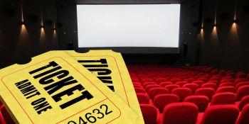 Cinema Plusa bilet